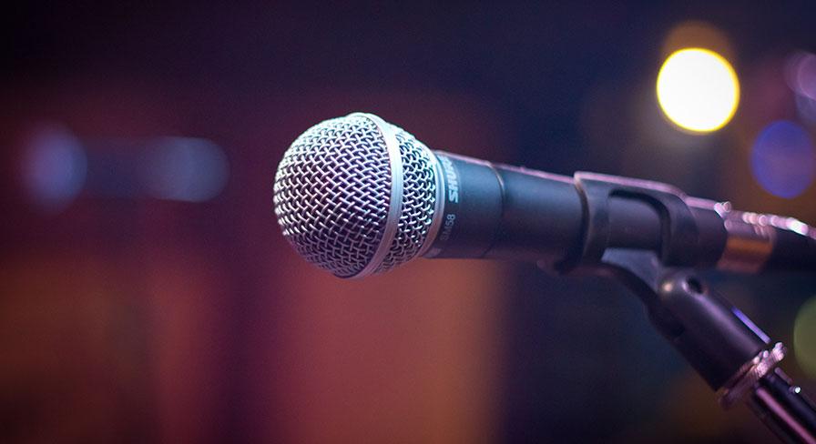Två knep för att öva upp din presentationsteknik